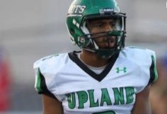 Exclusive: Dynamic ATH Jaiden Woodbey Talks UCLA Offer - UPLAND, Calif. – On Monday afternoon, sophomore athlete Jaiden Woodbey received some very good news when the UCLA football program extended a scholarship offer his way.....