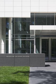 Museum Frieder Burda | Richard Meier & Partners Architects