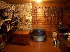 10 Barn Luxuries You Shouldn't Do Without « Best Horse Stalls – Classic Equine Equipment