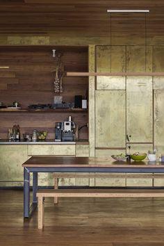 Sawmill House by Archier #Archier #GrandDesignsAustralia #SawmillHouse