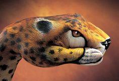 Guido-Daniele-fait-de-superbes-animaux-avec-ses-mains-body-painting-4