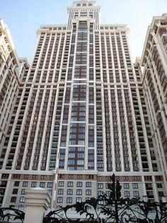 #Известняк #Фасады #НатуральныйКамень #ТЭХ Triumph PlaceRussia из известняка http://mircamnya.ru/fasad_sale/