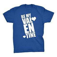 ShirtInvaders Valentine - Funny Valentine's Day Gift - T-. Valentine Gifts For Kids, Funny Valentine, Valentines, Mens Tops, T Shirt, Valentine's Day Diy, Supreme T Shirt, Tee Shirt, Valentines Day