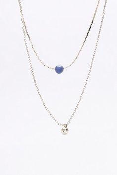 cool Mehrlagige Halskette mit Lapis und Perle - Damen EINHEITSGRÖSSE http://portal-deluxe.com/produkt/mehrlagige-halskette-mit-lapis-und-perle-damen-einheitsgroesse/  17.00