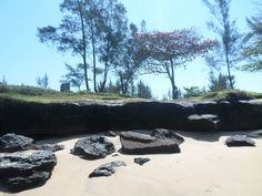 Praia do Abricó- Rio das Ostras - RJ