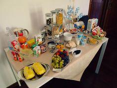 Buffet alla Magnolia Cesena Bed and Breakfast