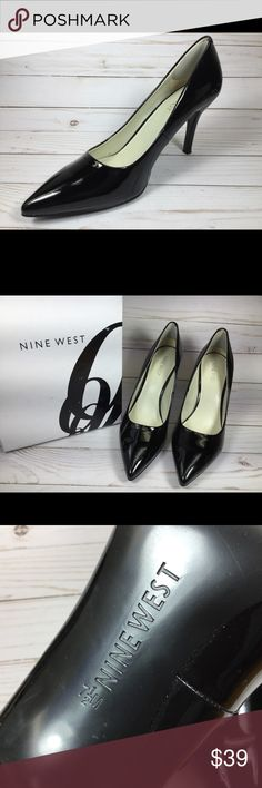 I just added this listing on Poshmark: NEW Nine West Pumps. #shopmycloset #poshmark #fashion #shopping #style #forsale #Nine West #Shoes