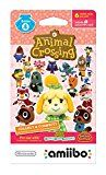 #9: Nintendo Animal Crossing amiibo Cards Series 4 (6-Pack) - Nintendo Wii U by Nintendo  https://www.amazon.es/Nintendo-Animal-Crossing-amiibo-6-Pack/dp/B01CKH0XHA/ref=pd_zg_rss_ts_v_911519031_9 #wiiespaña  #videojuegos  #juegoswii   Nintendo Animal Crossing amiibo Cards Series 4 (6-Pack) - Nintendo Wii U by Nintendode NintendoPlataforma: Nintendo WiiCómpralo nuevo: EUR 487 (Visita la lista Los más vendidos en Juegos para ver información precisa sobre la clasificación actual de este…