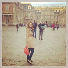Versailles Paris France