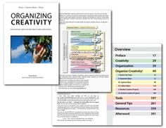 "Looking Back on 2013 | ORGANIZING CREATIVITY                                       ""So, during the final days of this artificial division of time into years, it's a good opportunity to look back at 2013 and reflect a little. """