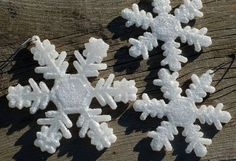 #Sunday School Lessons for Kids: The #Snowflake - Lesson on #Uniqueness