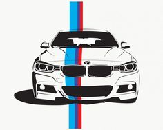 BMW Poster Series by Manual Designs