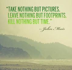 Quote John Muir