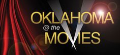 This new major exhibit celebrates #Oklahomans involvement with the motion picture industry. This celebration showcases the creativity and innovation of Oklahomans and their legacy of creating, starring in, and watching motion pictures on the silver screen.  On display now at the Oklahoma History Center