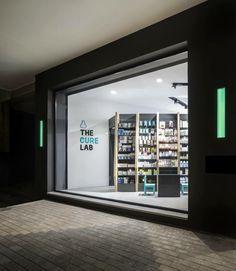 pharmacy booth design에 대한 이미지 검색결과