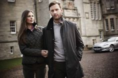Barbour at Country House Outdoor - www.countryhouseoutdoor.co.uk
