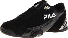 Fila Men's Dls Slam Low Sneaker