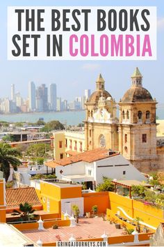 Here are the best books set in Colombia, including One Hundred Years of Solitude by Gabriel García Márquez, Delirium by Laura Restrepo, and Reputations by Juan Gabriel Vásquez. | the making of modern Colombia |colombia novels | the sound of things falling | books that take place in Colombia | colombian authors | books about Colombia | best books on Colombia | travel books on colombia south America | best books to read before traveling to colombia Visit Colombia, Colombia Travel, Asia Travel, Colombia South America, South America Travel, Latin America, Travel Themes, Travel Destinations, Travel Books