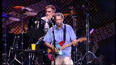 Eric Clapton - Have You Ever Loved A Woman Live From Crossroads  True Blues Man !!!  Lord have MERCY !!!