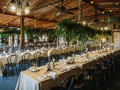 """Adams Peak Country Estate [NSW] We have our main ceremony area """"The Lawn"""" and a large rustic barn """"The Barn"""" that is perfect for all types of weddings."""