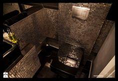 Łazienka styl Nowoczesny - zdjęcie od BN Studio STREFA WNĘTRZ - Łazienka - Styl Nowoczesny - BN Studio STREFA WNĘTRZ