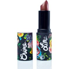 Lime Crime Beetle Perlees Lipstick ($18) ❤ liked on Polyvore featuring beauty products, makeup, lip makeup, lipstick, lime crime, long wearing lipstick, long wear lipstick and lime crime lipstick