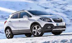 New And Used Cars: 2017 Opel Mokka