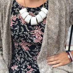 Stay warm this winter with our stunning Hush Necklace with our cozy Sweater interlayer!   ONLY $50.96!! Save 25% from now until January 31st.  Visit: https://kieranfaw.mycolorbyamber.com/shop/product/haven-hushnecklace-sweater