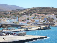 Kasos island, Greece Greek Islands, Paris Skyline, Ocean, Explore, Greece Travel, Beach, Places, Landscapes, Outdoor