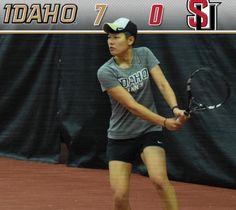 Idaho Women's Tennis (@IdahoWTennis) | Twitter