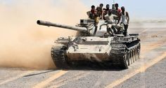 """""""مواجات عنيفة"""" تقتل وتصيب عشرات الحوثيين في تعز - https://www.watny1.com/political-news/539619.html"""