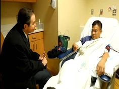 "A Filipino Has Recieved a 'Pay It Forward"" Type Kidney Donation Program Now Being Featured in the State of Ohio in the United States - Read More"