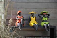 Great No Cost Clay sculpture realistic Ideas Kunstwerk von Fat Madammen – Puppen – Paper Mache Sculpture, Sculptures Céramiques, Pottery Sculpture, Sculpture Art, Ceramic Clay, Ceramic Pottery, Pottery Art, Plus Size Art, Clay Figures