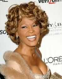 Sleep well Whitney...  you sing with the angels now!
