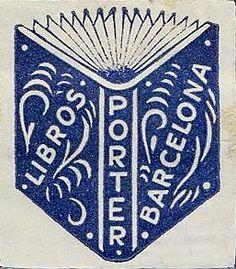 Libros Porter logo