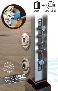 Un entramado interno de nervios de acero cubiertos de excelentes acabados en madera, tablero marino y lacados especiales.