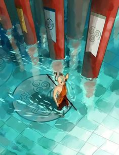 Avatar Aang, Avatar Airbender, Avatar Legend Of Aang, Team Avatar, Legend Of Korra, Aang The Last Airbender, Fire Nation, Zuko, Avatar Fan Art