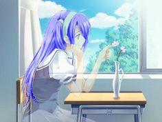 Yandere Simulator Senpai X reader - Chapter 8 - Wattpad Kawaii Anime Girl, Manga Kawaii, Moe Anime, Manga Anime, Anime Art, Anime Girls, Bleach Characters, Anime Characters, Beautiful Anime Girl