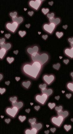Hello Kitty Iphone Wallpaper, Iphone Wallpaper Photos, Heart Iphone Wallpaper, Locked Wallpaper, Aesthetic Iphone Wallpaper, Aesthetic Wallpapers, Cute Black Wallpaper, Hippie Wallpaper, Cute Patterns Wallpaper