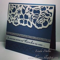 Floral Boutique Suite from Stampin'Up - its exquisite!