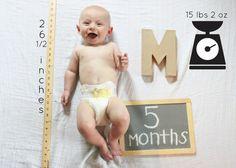 Macks: Month Five