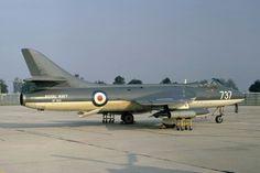 Navy Aircraft, Military Aircraft, Hms Ark Royal, Royal Navy, Cold War, Hunters, Wwii, Lightning, Planes