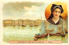 Bretagne - Île de Sein, Finistère