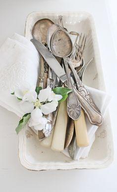 #cutlery sparkle...