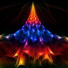 light colours art, Maria Bell–LaPadula
