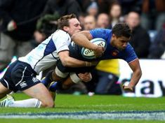 """""""In life just like in rugby, the moment others see you making a run for the line, they will attack."""" –Written By J. Allan Longshadow,Contributor ForTheAstonishing TalesDigital Magazine and Publisher of Motiv8me Digital Magazine To read"""