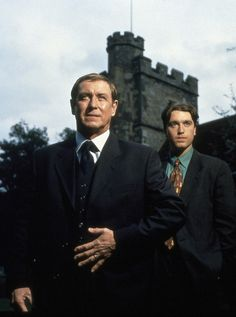 John Nettles, Daniel Casey, Inspector Barnaby: Glockenschlag zum Mord