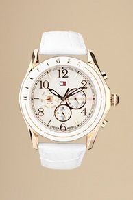 tommy hilfiger - woman - watches