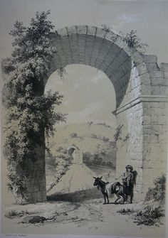 The Sangarius Bridge or Bridge of Justinian (Turkish: Justinianos Köprüsü or Beşköprü) is a late Roman bridge over the river Sakarya (Latin: Sangarius) in Anatolia, in modern-day Turkey. It was built by the East Roman Emperor Justinian I (527-565 AD) to improve communications between the capital Constantinople and the eastern provinces of his empire. With a remarkable length of 430 m, the bridge was mentioned by several contemporary writers, and has been associated with a supposed project,
