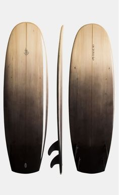You're in good company. Here are 15 awesome surfboard brands and shapers that will add serious style to your quiver. Surfboard Brands, Surfboard Skateboard, Surfboard Shapes, Wooden Sailboat, Wooden Surfboard, Custom Surfboards, Snowboard Girl, Girls Football Boots, Kayaking Gear
